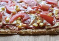 pizza od karfiola