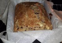 recept za domaći banana kruh