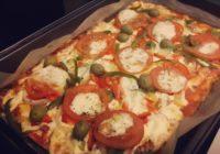 recept za pizzu od karfiola