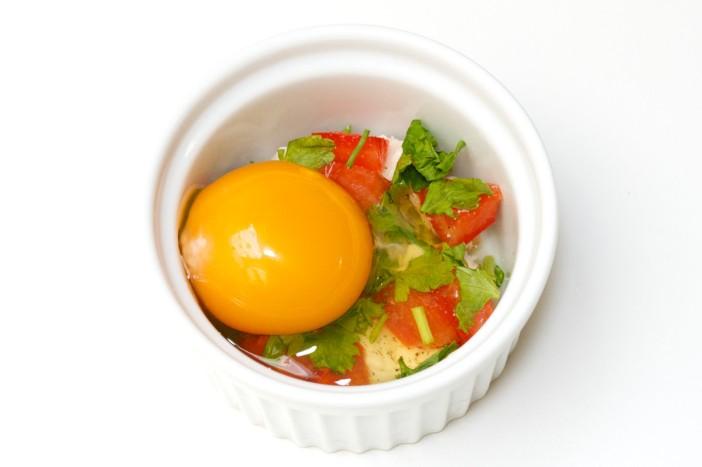 Složenac od piletina i jaja za doručak 4