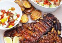 chili bbq ribs recipe