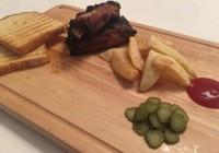chili svinjska rebra