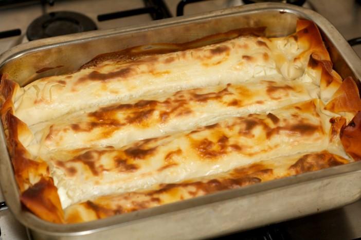 Struljki s sirom, keljom i mrkvom 2