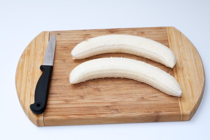 Pecene banane s medom i sirom 1
