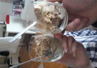 domaći sladoled od banane