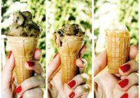domaci sladoled od banane