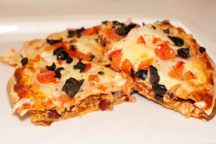 Tacos pizza 11