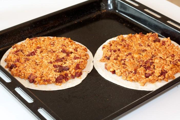 Tacos pizza 5