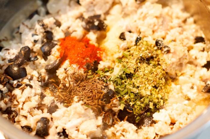 Zapecena tijestenina s mesnim raguom 2