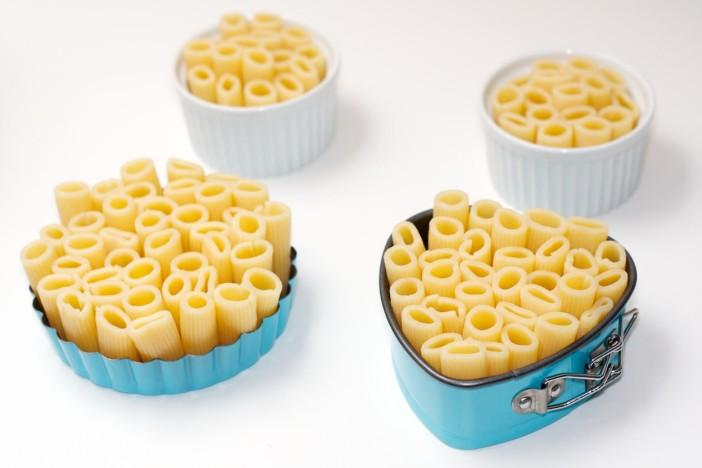 Zapecena tijestenina s mesnim raguom 5