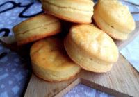krekeri od sira i vrhnja