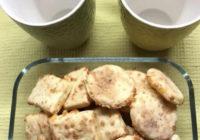 slani krekeri od sira