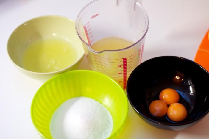 Suffle od limuna u limunu 6