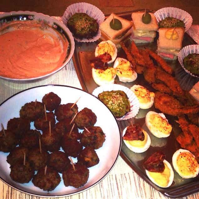 mesne chili okruglice punjene sirom