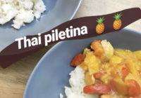 thai piletina