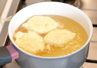 recept za fritule od banana