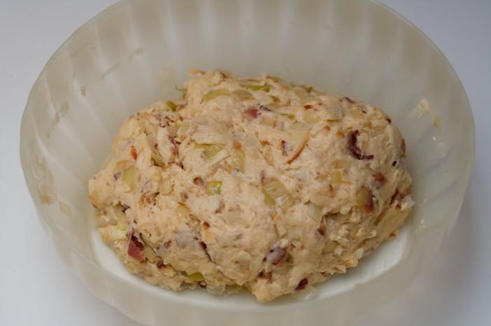 Špek muffin pogacice 8