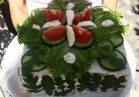 slana sendvić torta