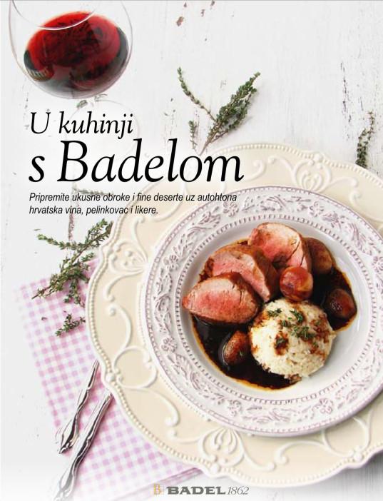 U kuhinji s Badelom