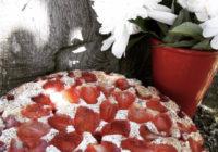 kolač od jagoda sa samo 4 sastojka