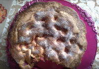 recept za desert od jagoda
