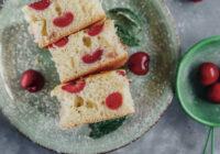 jogurt kolač s trešnjama