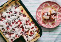 recept za kolač od jagoda s čokoladom