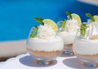 mojito cheesecake recept i ljetna kuharica