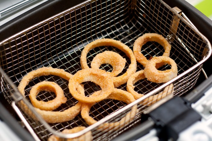 Chili onion rings - chili prženi kolutovi luka 6