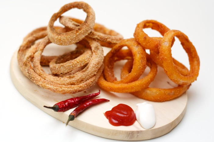 Chili onion rings - chili prženi kolutovi luka 7