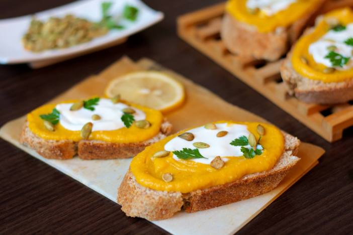 Krema od butternut tikve na kruhu sa sjemenkama bundeve darkova web kuharica 8