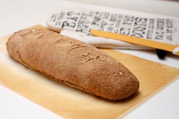 Kruh sa zobenim pahuljicama darkova web kuharica 2