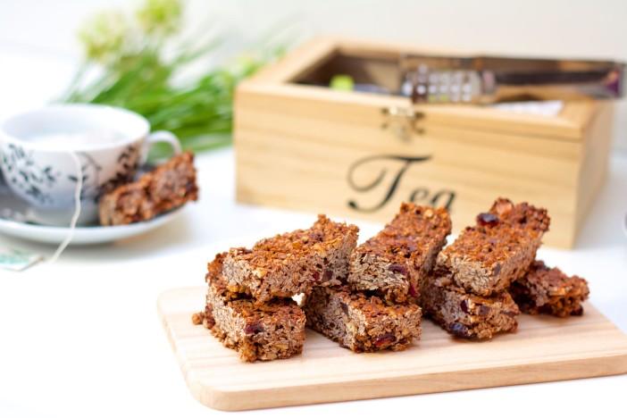 Energetske plocice sa zobenim pahuljicama medom kikirikijem i brusnicama darkova web kuharica 7