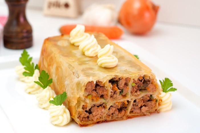 svecana pita s mesom darkova web kuharica 13