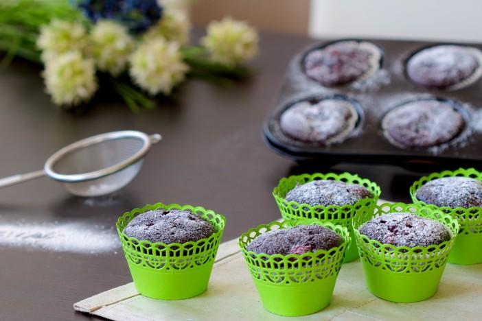 darkovi muffini s višnjama i makom darkova web kuharica 12