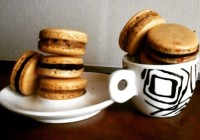 Macarons domaci recept