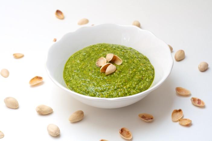 Pesto od pistacija i špinata darkova web kuharica 1