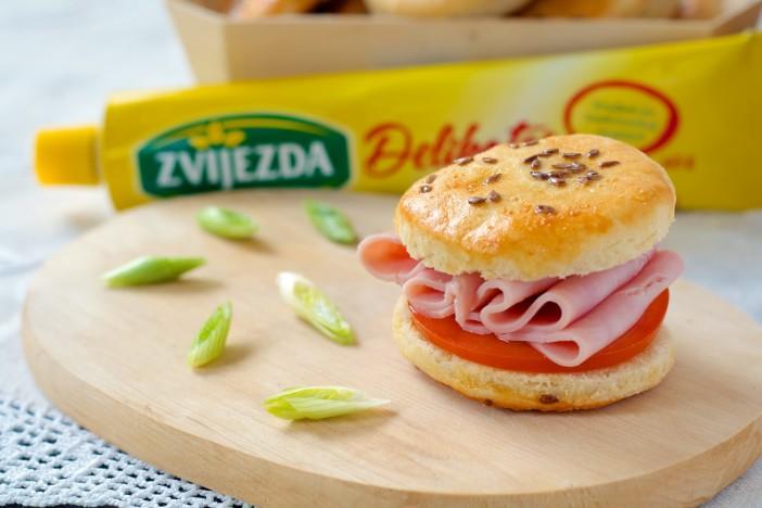 domaća peciva za sendviće od majoneze darkova web kuharica 8