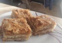 čarobni kolač od jabuka
