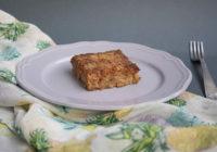 najbrzi kolač od jabuka recept