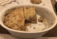obla pita od jabuka
