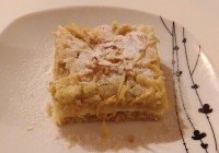 recept za kolac od jabuka i grisa
