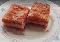 brzi recept za kolač s jabukama