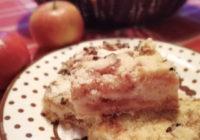 domaći kolač od jabuka
