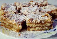 recept za kolač od jabuka