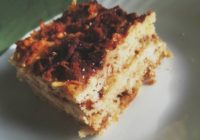 kolač od jabuka recept