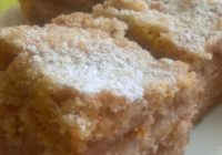 kolač od jabuka griza i oraha