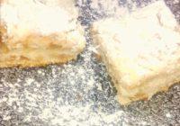 recept za najjednostavniji kolač od jabuka