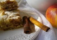 kolac od jabuka recept s grisom