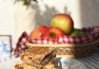 savršen kolač od jabuka